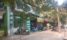 Cho thuê nhà mặt phố Trần Tử Bình, Cầu Giấy làm trung tâm, văn phòng