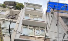 Chính chủ bán nhà 5 tầng tại 704/19 Nguyễn Đình Chiểu, quận 3, giá tốt