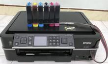 Máy in màu cũ Epson 802A