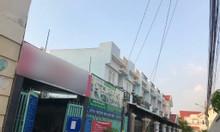 Bán nhà và đất tại đường Thạnh Xuân 38, quận 12, tiện KD, giá tốt