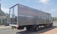 Xe tải faw 7,3 tấn thùng dài 9m7-trả trước 300 triệu nhận xe