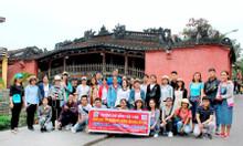Khai giảng lớp Hướng dẫn viên du lịch , điều hành tour tại HCM