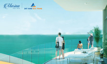 Marina suites nha trang – căn hộ 5*, view biển Trần Phú