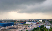 Mua đất Uông Bí New City