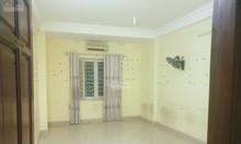 Cho thuê nhà phố Thái Hà, Đống Đa, mặt ngõ 120m 4 tầng