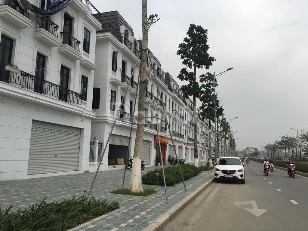 Bán shop house Embassy Garden