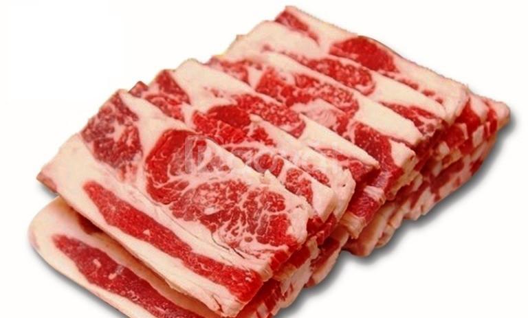 Nhà cung cấp thịt bò Mỹ