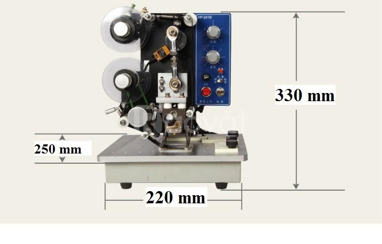 Máy hút chân không DZ 500 hàng công ty (ảnh 2)