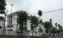 Bán biệt thự Tây Hồ Tây 551m mặt đường Nguyễn Văn Huyên