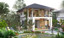 Bán gấp nền biệt thự cực đẹp, đường 32m trung tâm Tp.Kon Tum