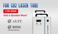 Máy làm lạnh nướcCW5000