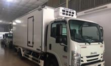 Isuzu 3.5 tấn, giá tốt, KM máy lạnh, hộp đen
