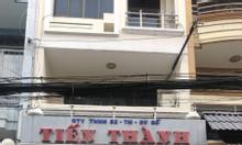 Bán MT Tân Trang, P9, Tân Bình