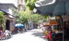 Nhà mặt ngõ 38 Xuân La, đường ô tô, kinh doanh, DT 65m2, giá 6.7 tỷ