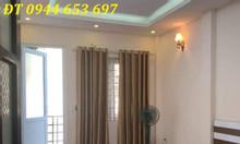 Nhà mới 40m2 + 4 tầng + 4 p.ngủ phố Khương Đình