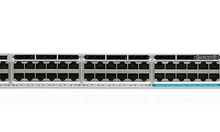Cisco Catalyst 3850 Series Switches