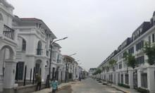 Shop house Embassy garden mặt đường 60m giá 285tr/m2