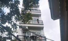 Giảm 1 tỷ nhà Nguyễn Trãi, ôtô vào nhà, DT 30tr/tháng 55m2x6T 7 tỷ