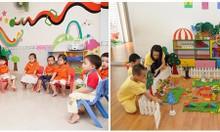 Đào tạo sư phạm mầm non tại Nha Trang