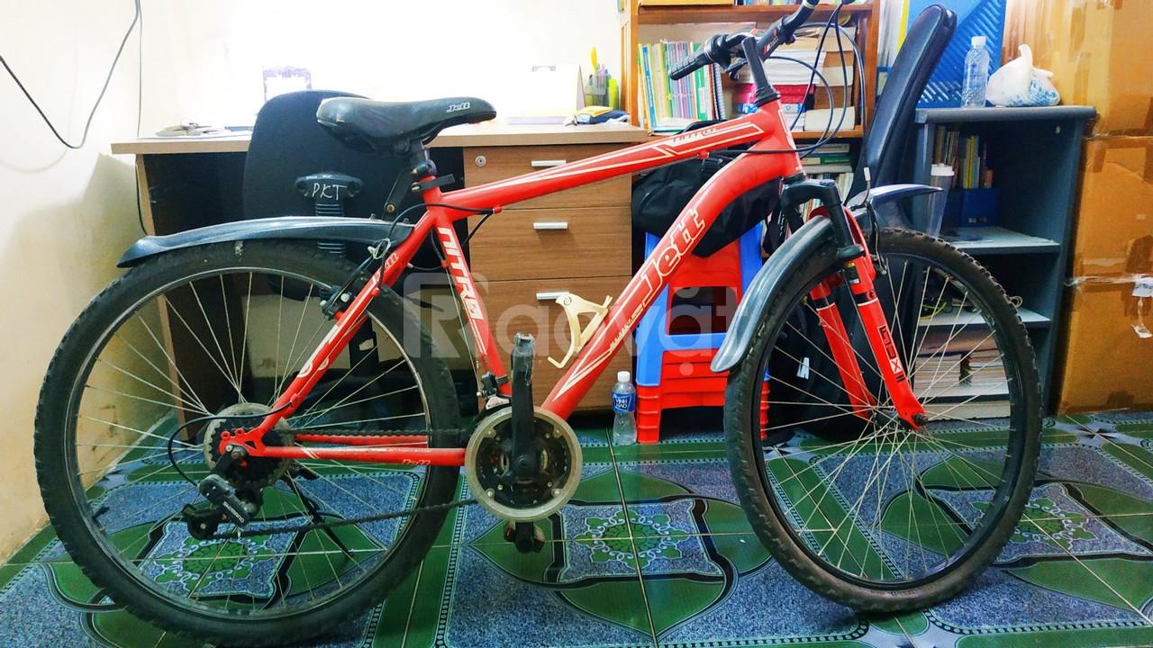 Cần bán xe đạp leo núi Jett hàng chính hãng