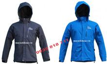 Cơ sở may áo khoác gió giá rẽ tại HCM
