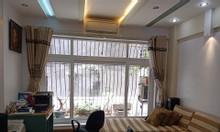 Bán gấp nhà Vũ Tông Phan, 40m2,  4 tầng, ngõ thông, oto đỗ cửa, giá  3.5 tỷ