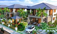 Ra mắt dòng biệt thự sang trọng Hoang Thanh Residences - Kon Tum