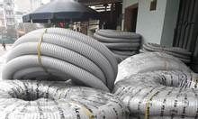 Ống hút bụi gân nhựa 200 có tính dẻo, đàn hồi, chịu lực cao