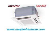 Máy lạnh âm trần Daikin FFF50BV1/FFF60BV1 loại 4 hướng thổi nhỏ gọn