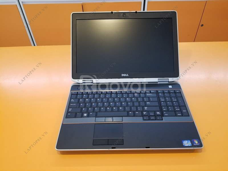 Laptop DELL Latitude E6520 I5 4G 320GB 15.6in Laptop Business usa
