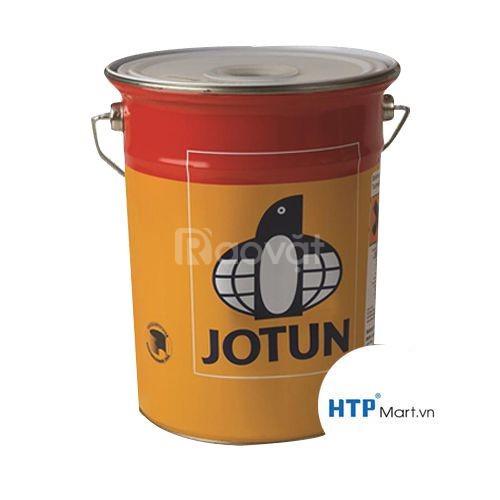 Chuyên bán Sơn Jotun Pilot II màu Xanh dương 138 tại Hóc Môn
