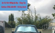 Xe tải Thaco Bà Rịa Vũng Tàu, sở hữu ngay chỉ từ 80tr, thủ tục nhanh