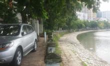 Bán nhà mặt Phố Mai Anh Tuấn, View Hồ, Kinh doanh.
