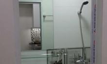 Cho thuê căn hộ mới Nghĩa Đô, đầy đủ nội thất, 1 phòng ngủ, 8tr/th.