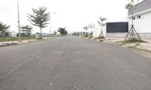 Chủ nhà cần bán gấp lô đất mặt tiền bến cát 600tr/120m2, SHR