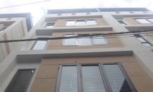 Bán nhà Đại Mỗ 5 tầng, ngay cạnh mặt đường Đại Mỗ