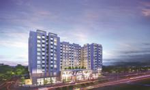 Bán căn hộ 1 phòng ngủ CT2 VCN Phước Hải Nha Trang