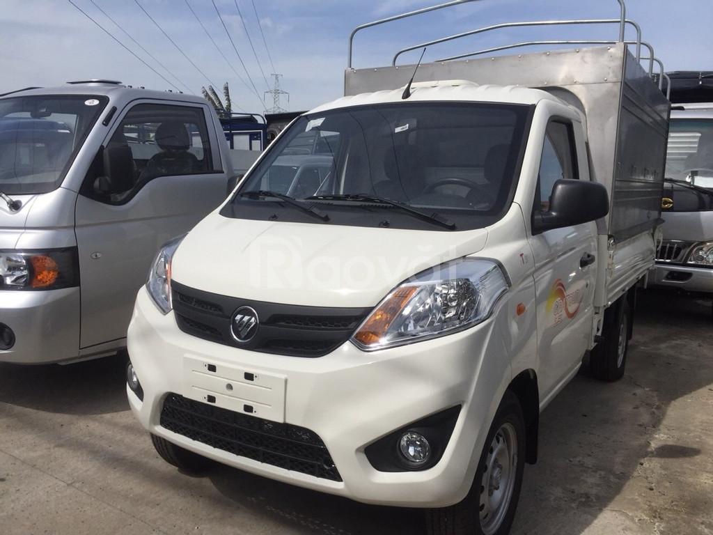 Xe tải 1 tấn, nhãn hiệu Trường Giang T3, lăp ráp Việt Nam, giá tốt
