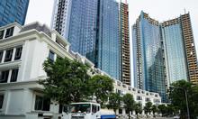 Sunshine City mở bán 42 lô Shophouse ngoại giao, giá ưu đãi