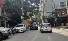 Thật tuyệt vời nếu bạn mua được nhà mặt phố Thông Phong 96m 2 tầng MT