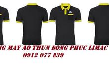 Xưởng áo thun đồng phục nhân viên cửa hàng tiện lợi tại Bình Tân