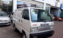 Bán xe Suzuki Van đời 2019, nhiều quà tặng hấp dẫn.