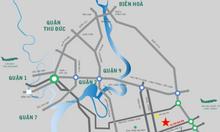 Đất nền, Shophouse dự án Tiến Lộc Garden liền kề Sân bay Long Thành.