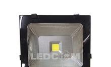 Đèn pha led 50w chip COB dùng ngoài trời