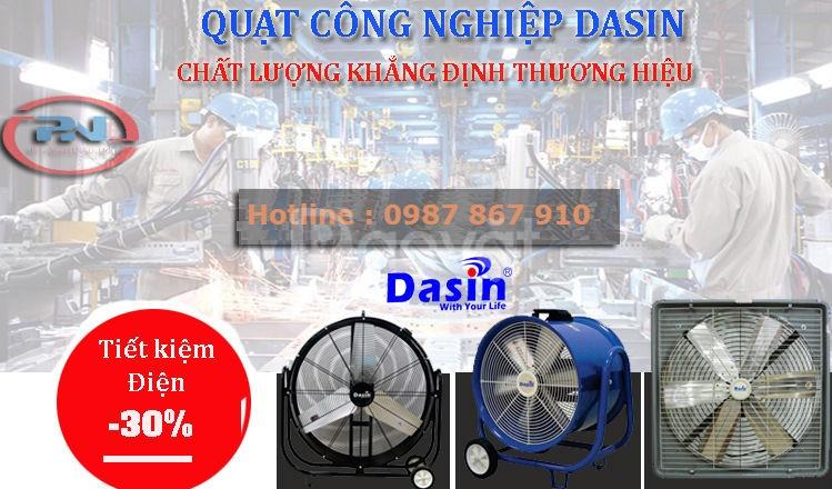 Quạt công nghiệp giá rẻ chính hãng ở Hà Nội