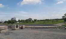 Đất Vĩnh Lộc 100 m2 ( 5x20m) huyện Bình Chánh