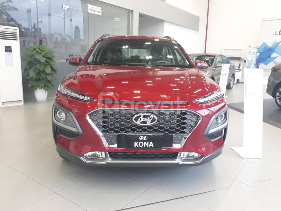Xe Hyundai Kona là sản phầm mới của Hyundai thành công