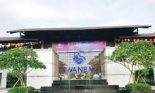 Booking Swan Bay (Le Centre Zone 6) Tại Đảo Đại Phước SwanCity
