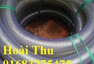Ống nhựa mềm lõi thép ống chuyên dẫn dầu hóa chất