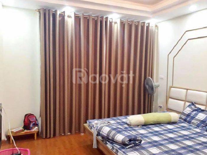 Chuyển vào Sài Gòn, bán nhà 3 tầng DT 50m2 đường Nguyễn Trãi
